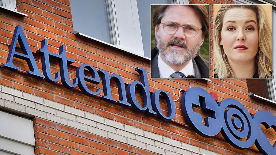Bolagstopparnas krumbukter i media kan inte längre skyla de grova systemfel som råder i svensk välfärd. Verklig valfrihet får vi endast genom att sätta stopp för storbolagens rövarbeteende, skriver Markus Kallifatides och Linn Svansbo.