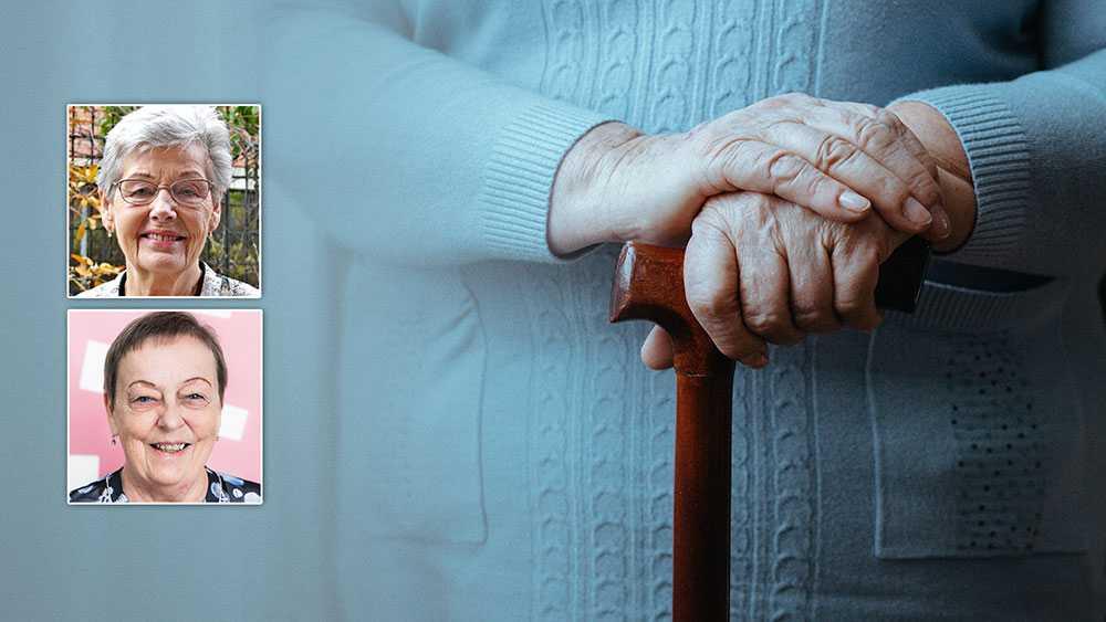 Vi ser en uppenbar risk för att vallöftet om sänkt skatt för pensionärer skjuts på framtiden eller på annat sätt förvanskas och förminskas. Detta vore ett stort svek mot alla pensionärer, skriver Christina Tallberg, ordförande och Berit Bölander.