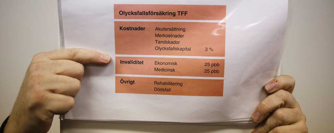 """Efter Aftonbladets artiklar om försäkringsupproret har före detta skaderegleraren """"Olle"""" valt att berätta om hur de olika bolagen arbetar."""