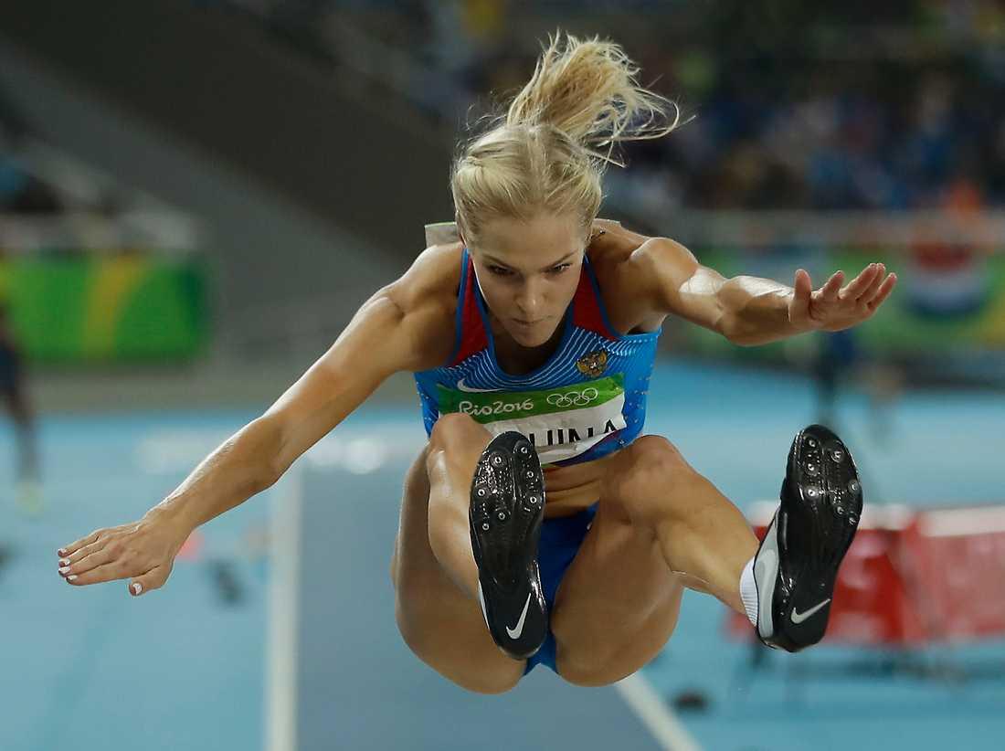 Klisjina fick klartecken i Rio.