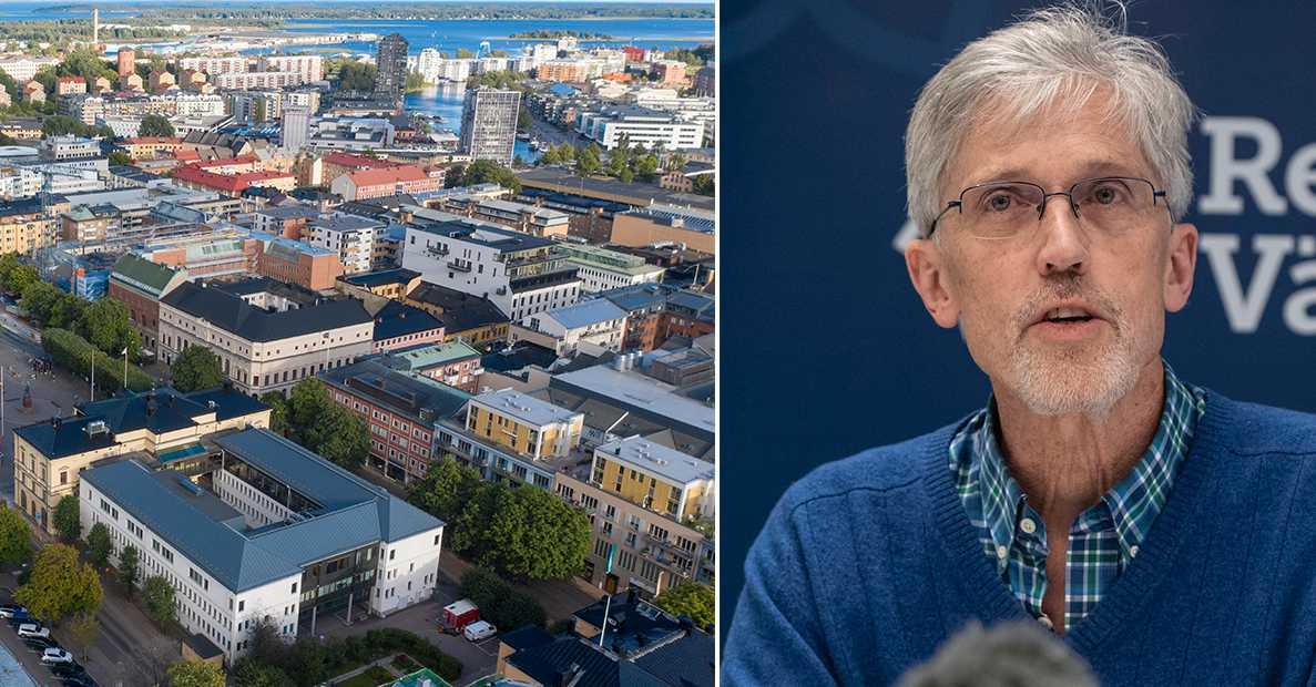 Färre än vanligt har dött i Karlstad: Inte helt förvånad
