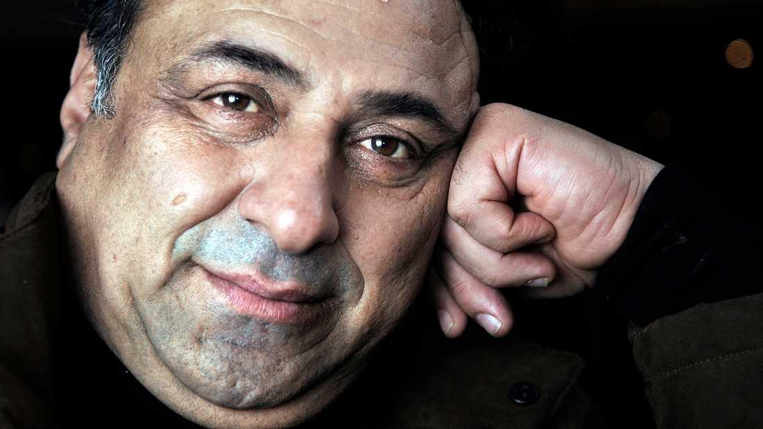 Hassan Brijany.