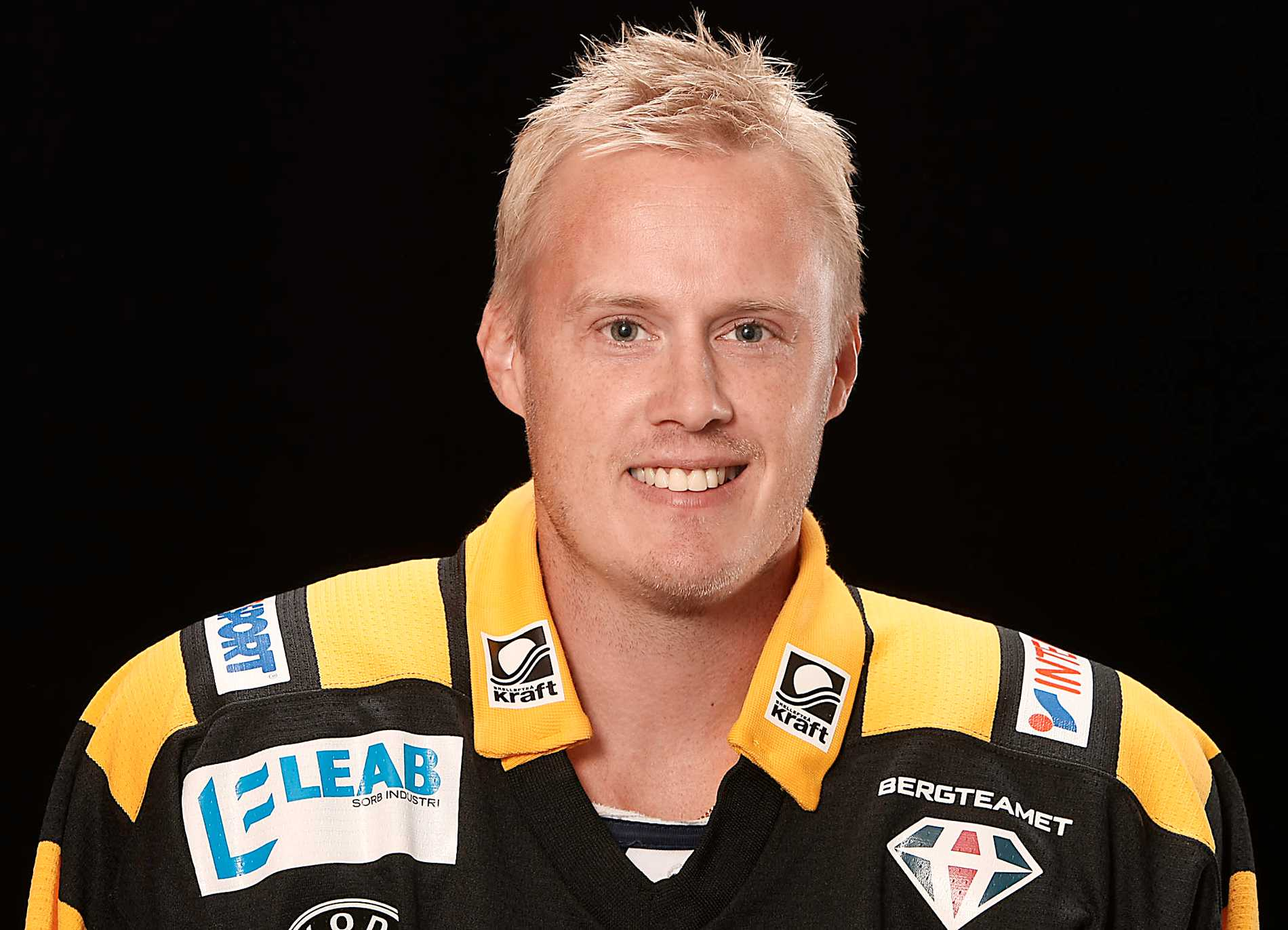 Anders Söderberg.