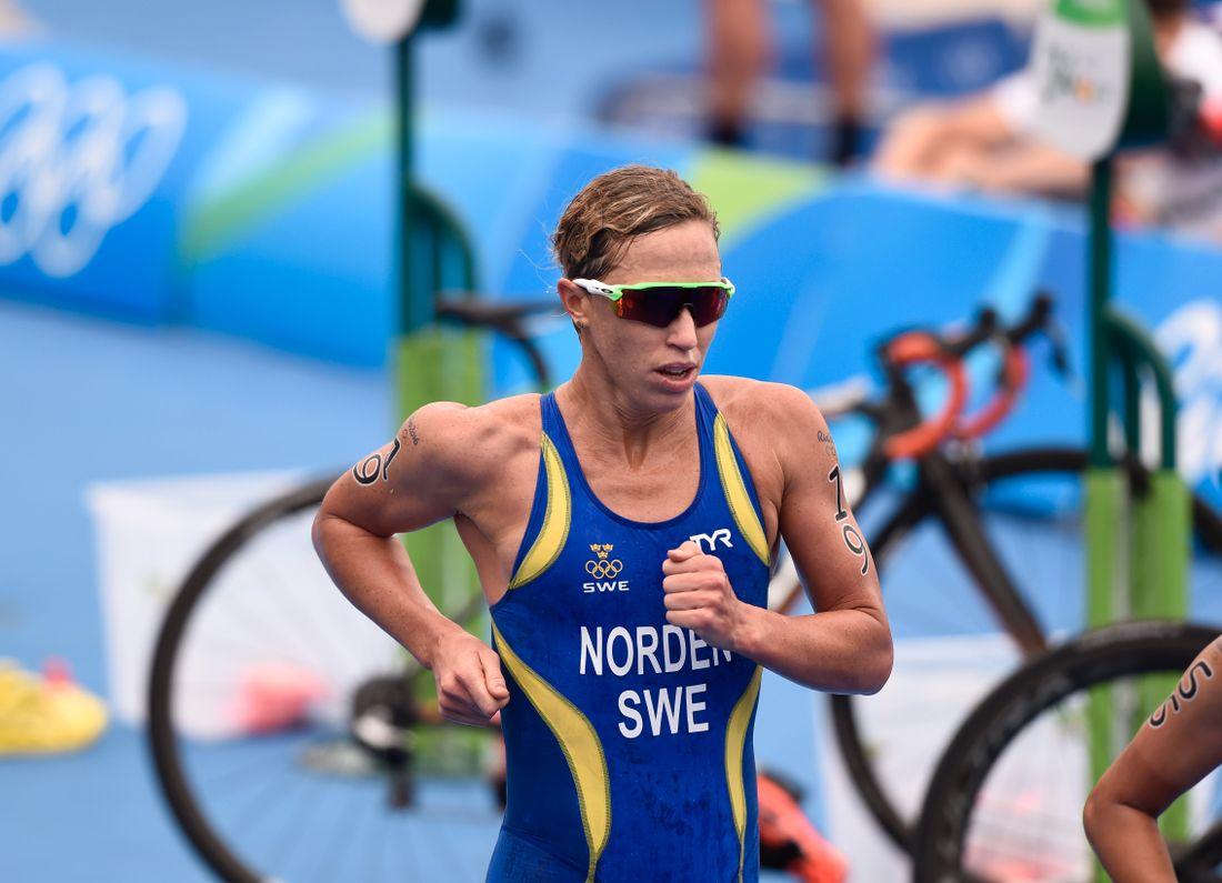 Image result for Lisa Nordén tävlar i Rio