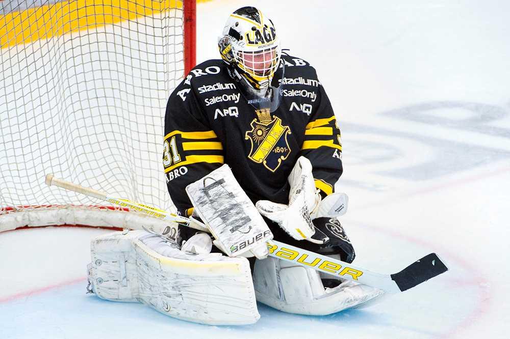 Daniel Larsson.