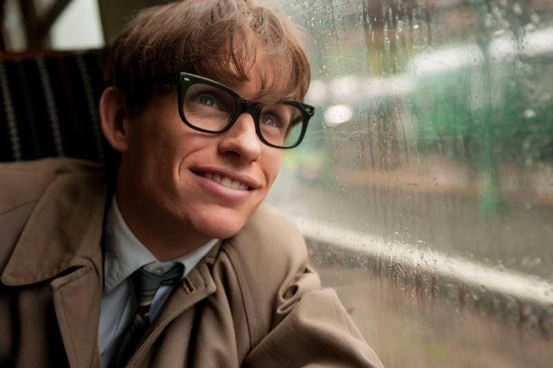 Stephen Hawkings privatliv i fokus.