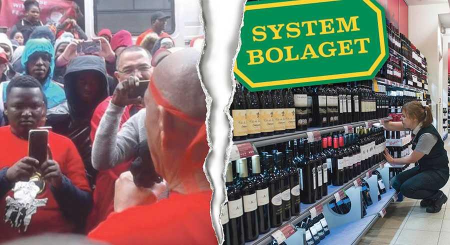 I lördags lämnade lantarbetare i Sydafrika en kravställning riktad direkt till svenska staten med en tidsfrist på tio dagar. Lantarbetarna talar om en möjlig bojkott om de fackliga kraven inte hörsammas, skriver debattörerna.