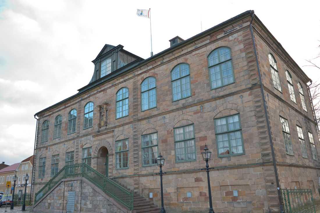 Göta hovrätt i Jönköping sänker straffet efter mord i kallförråd. Arkivbild.