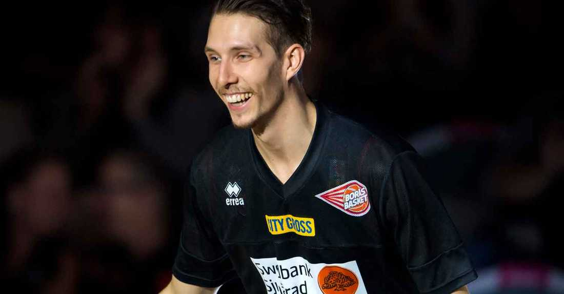 Christoffer Almstrand