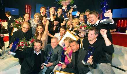 Vinnarna 2006.