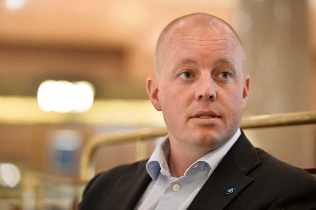 Björn Söder (SD).