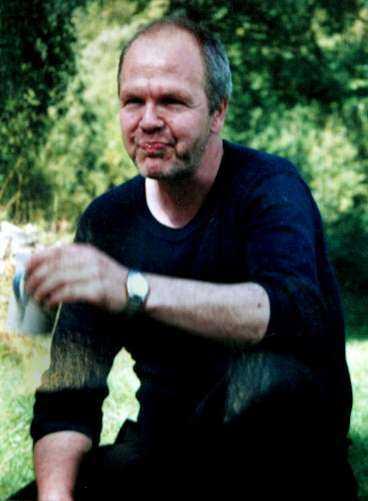 Kjell-Åke Johansson, 46, torterade den 42-åriga kvinnan med en borrmaskin tills hon dog.