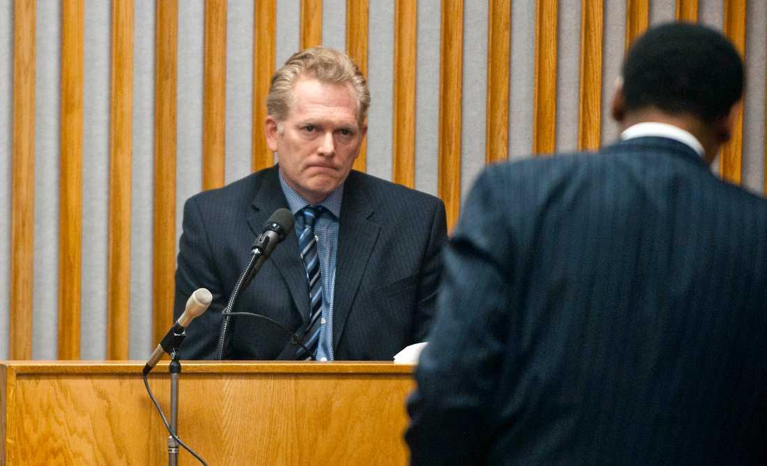 Regissören Randall Miller förklarade sig skyldig.