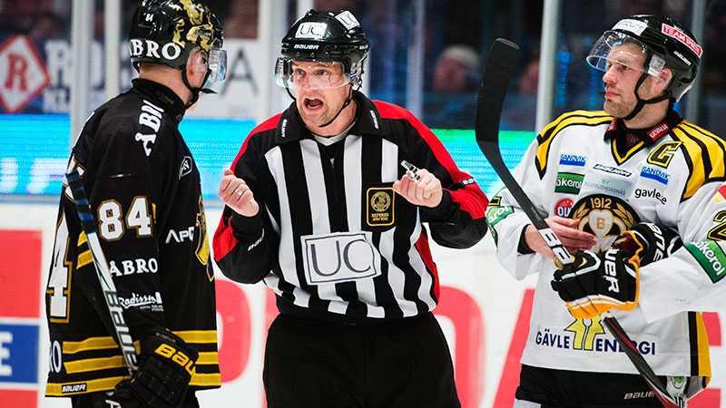 "Nord i ""samspråk"" med AIK:s Patric Blomdahl."