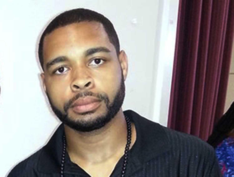 Micah Xavier Johnson.