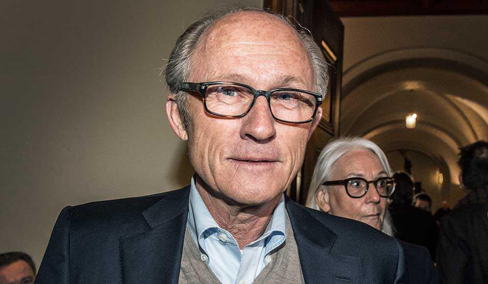 Mats Qviberg säljer sitt innehav i Metro