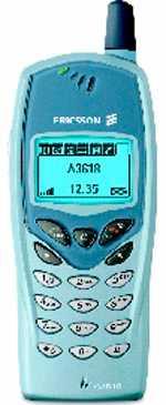 Ericssons nya A3618