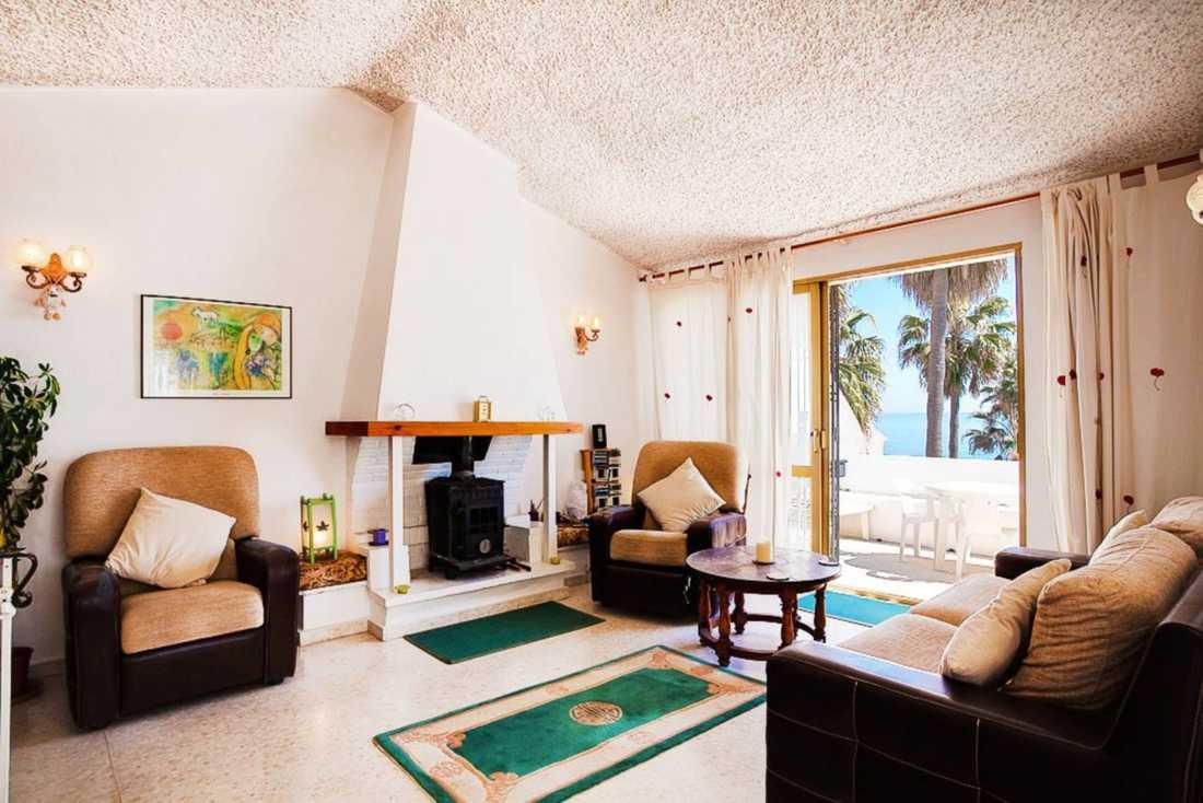 Linda Bengtzings nya hus i Spanien.