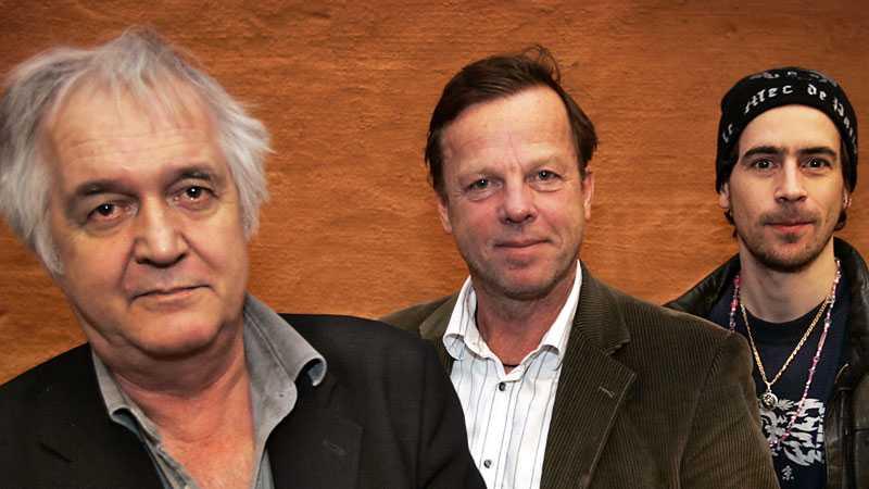 Henning Mankell, Krister Henriksson och Ola Rapace har satt Ystad på kartan genom böckerna och filmerna om Wallander.