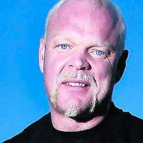 Magnus Samuelsson.