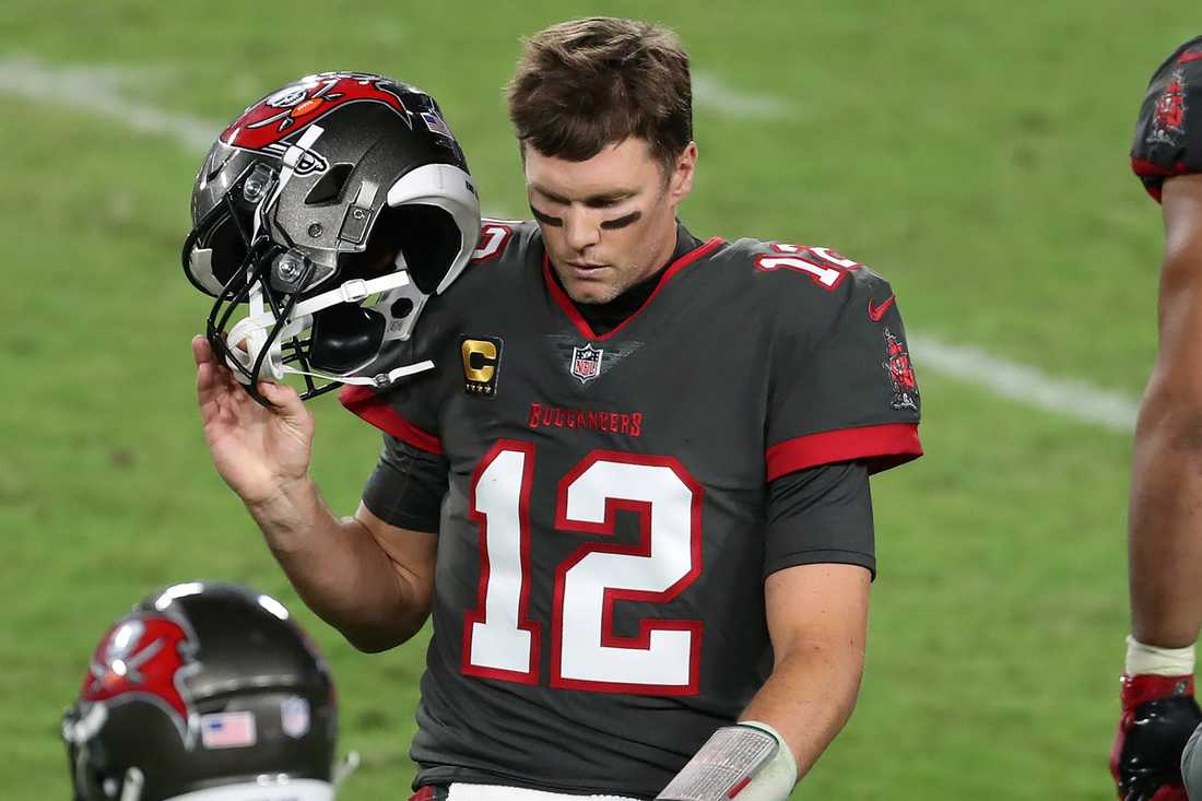 Tom Brady kritiseras efter senaste tidens ageranden.