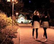 Trots förhör med hundratals vittnen och dna-prov från 400 personer har Örebropolisen inte lyckats lösa överfallen som drabbat stadens kvinnor.