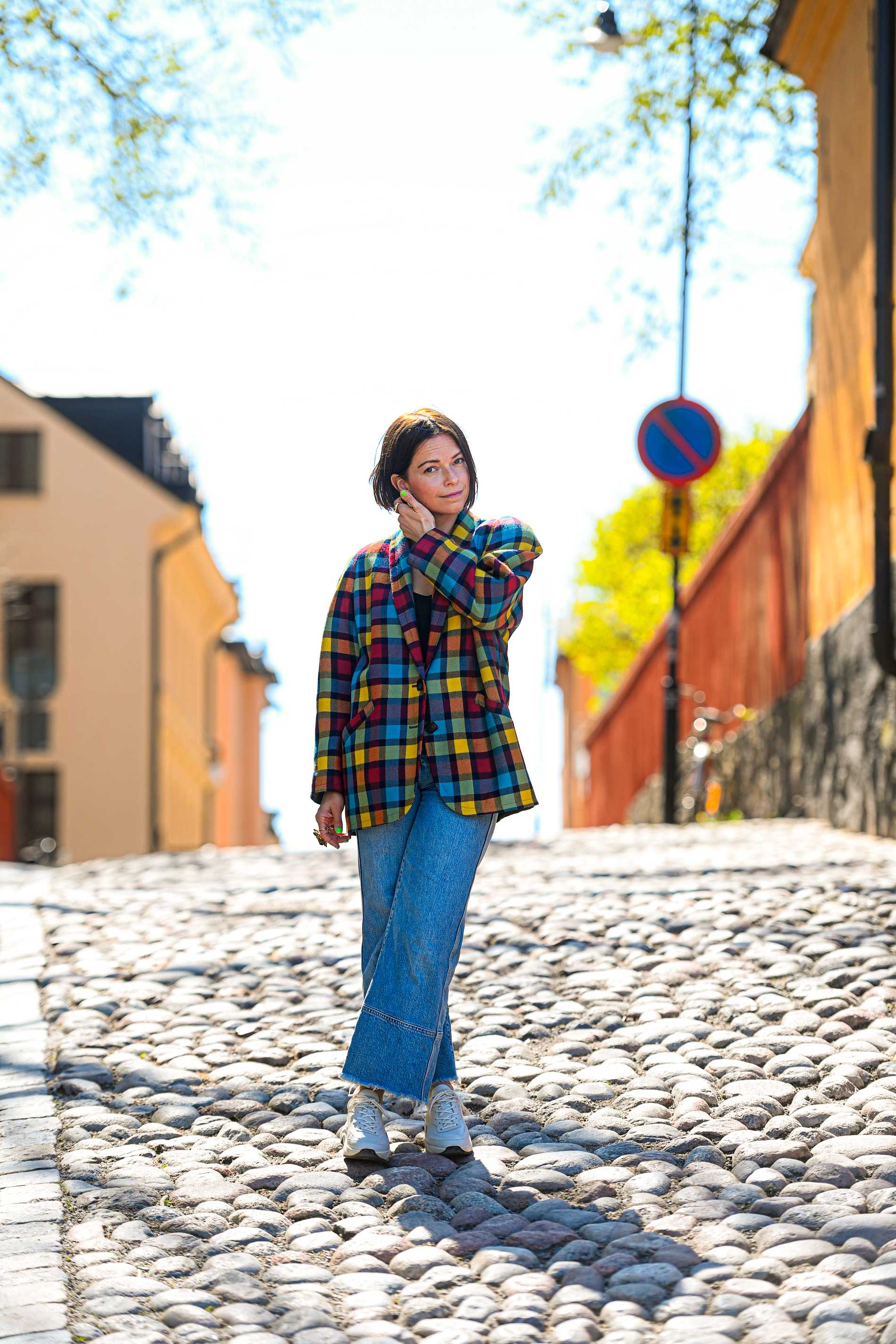 """Petra Marklund fick sitt stora svenska genombrott i första säsongen av """"Så mycket bättre"""" 2010."""