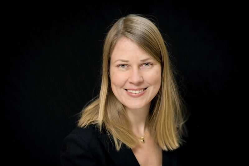 Heidi Elmér, chefekonom på Skandia.