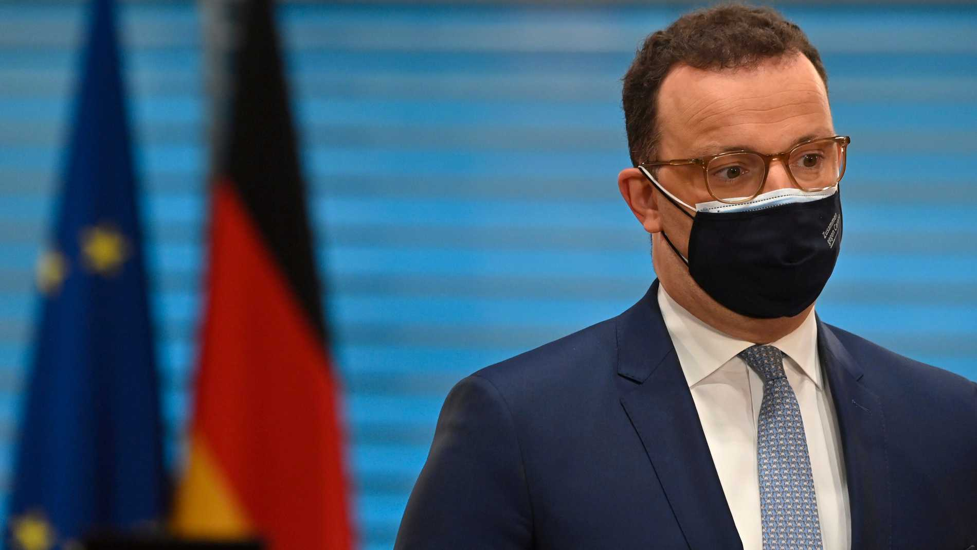 Tyskland: Astravaccin tillåts för alla vuxna