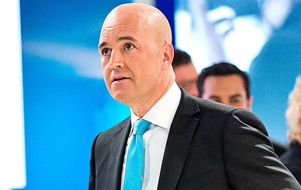 HALKAT EFTER Enligt Aftonbladet/United Minds nya undersökning har gapet mellan blocken ökat för första gången sedan maj. För Fredrik Reinfeldt väntar nu en tuff valspurt för att komma ifatt.