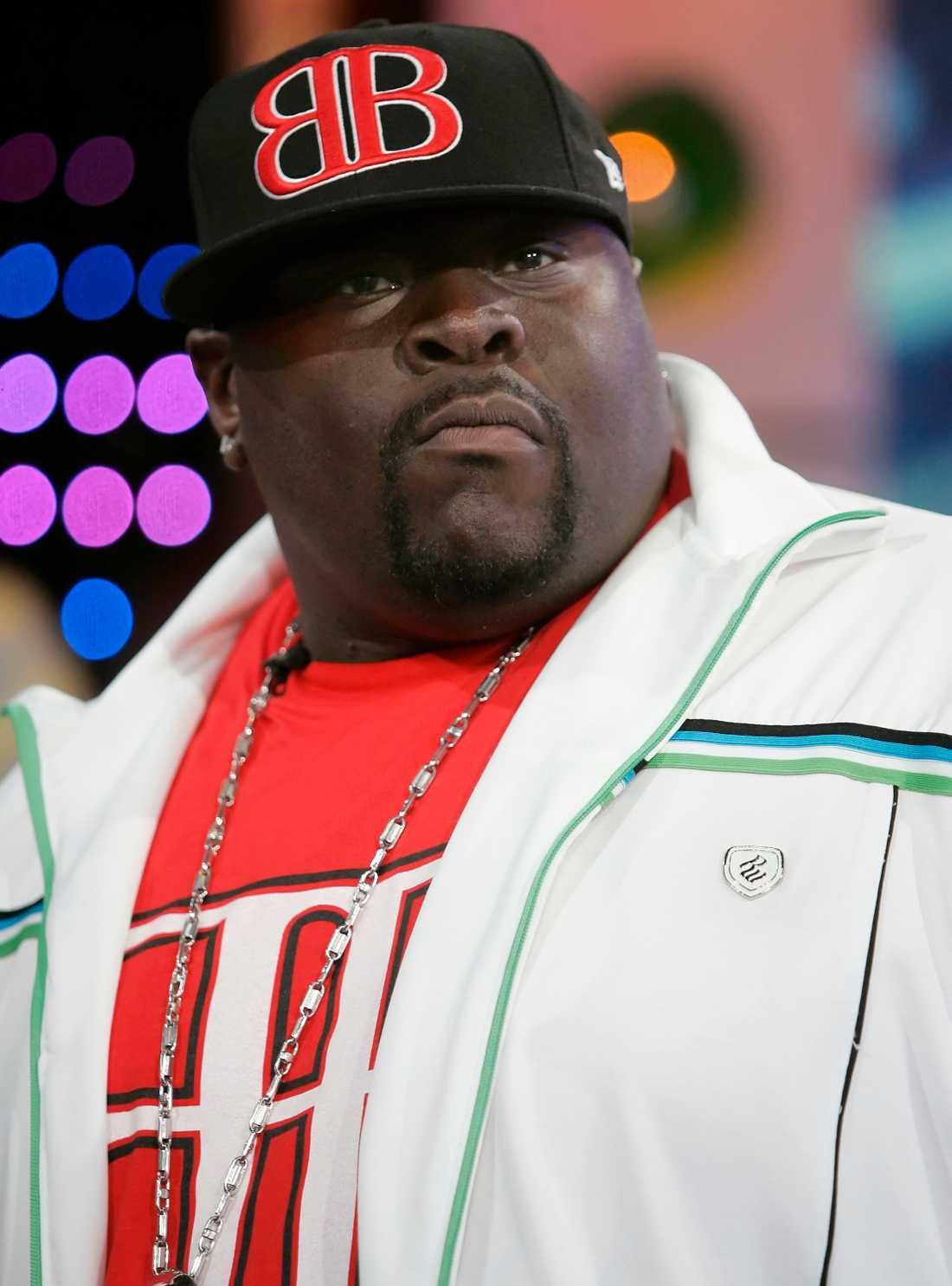 """Christopher """"Big Black"""" Boykin blev 45 år"""