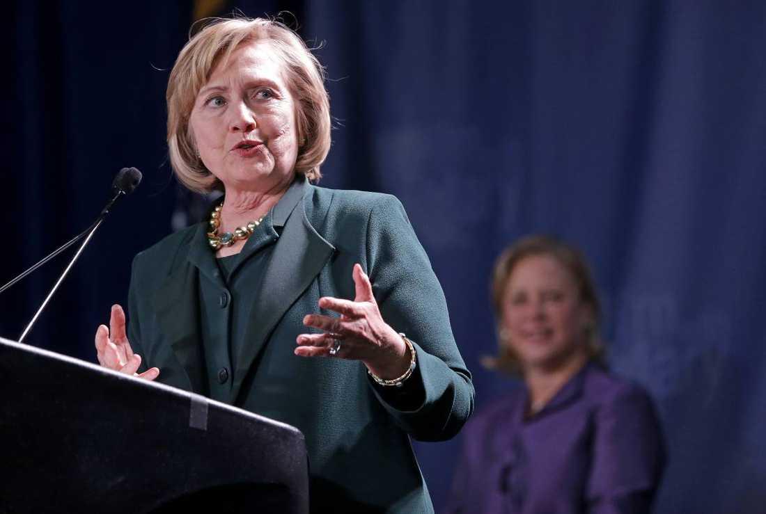 Hillary Clinton, Marco Rubio och Jeb Bush är några av de som nämns i spekulationerna kring vem som kommer att bli USA:s president 2016.