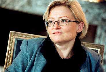 Saknaden är stor Det har gått fem år sedan Anna Lindh mördades.