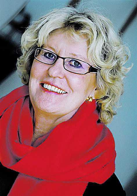 Metta Fjelkner.