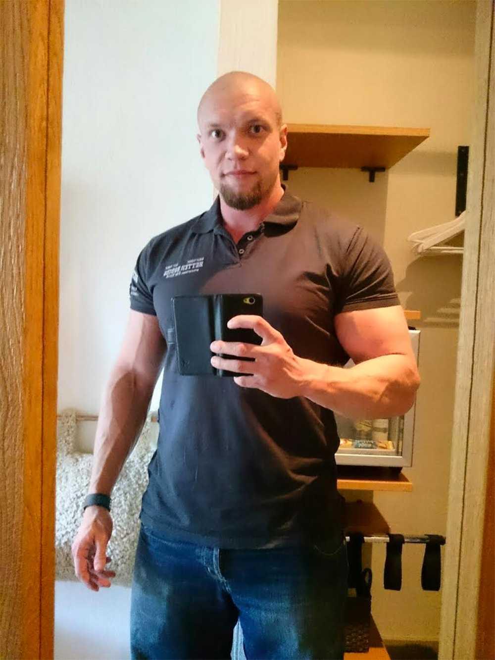 Kristoffer Nordlund, 30.