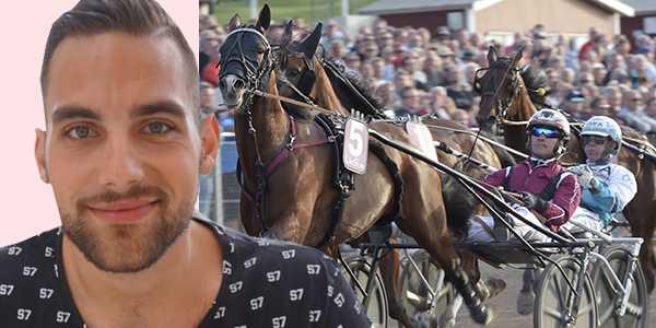 Sportbladets bloggprofil Mario Lipovac guidar er från extra V75 i dag.