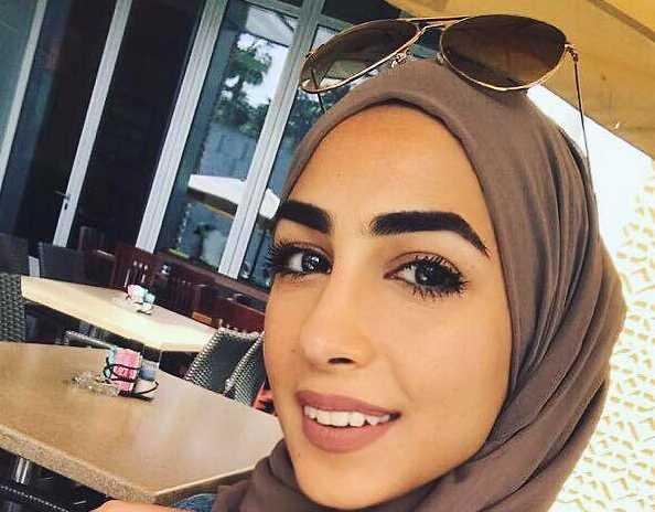 Aye Alhassani, 23.