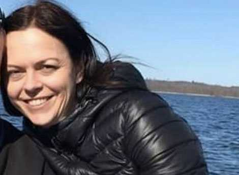 Eirin, 43, försvann på julafton.