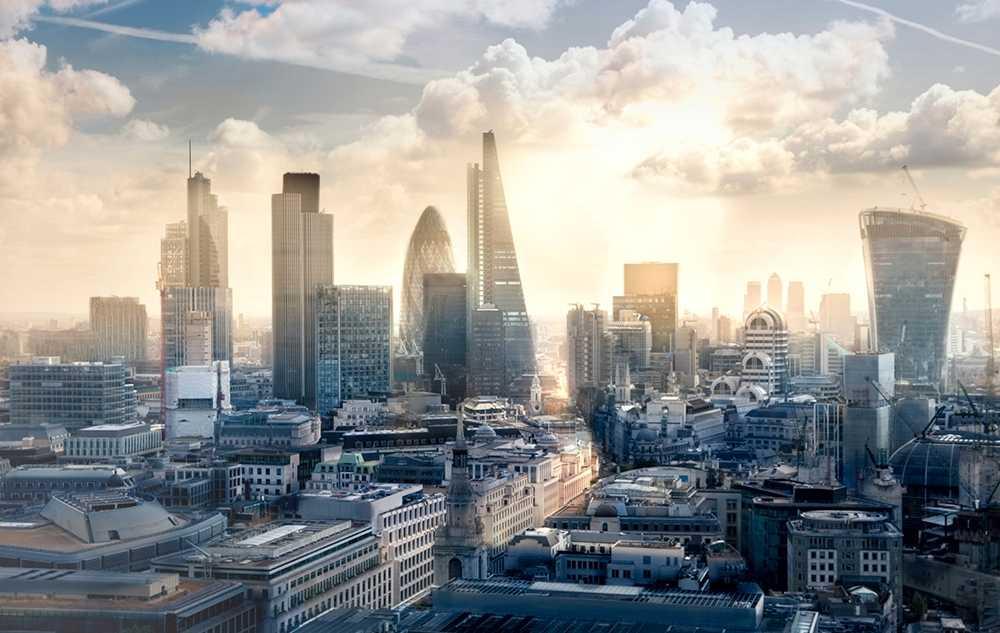 London är populäraste weekendresmålet i vår.