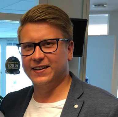 Felix Erixson.