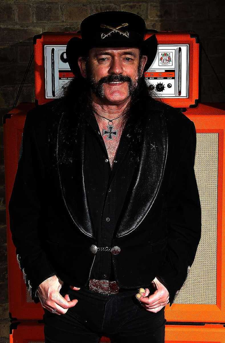 Lemmy Kilmister förlorade kampen mot cancer och dog den 28 december i fjol. Motörhead-stjärnan blev 70 år.