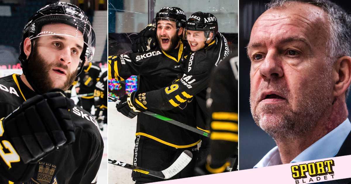 AIK bröt nio matcher långa förlustsviten – med nya tränaren