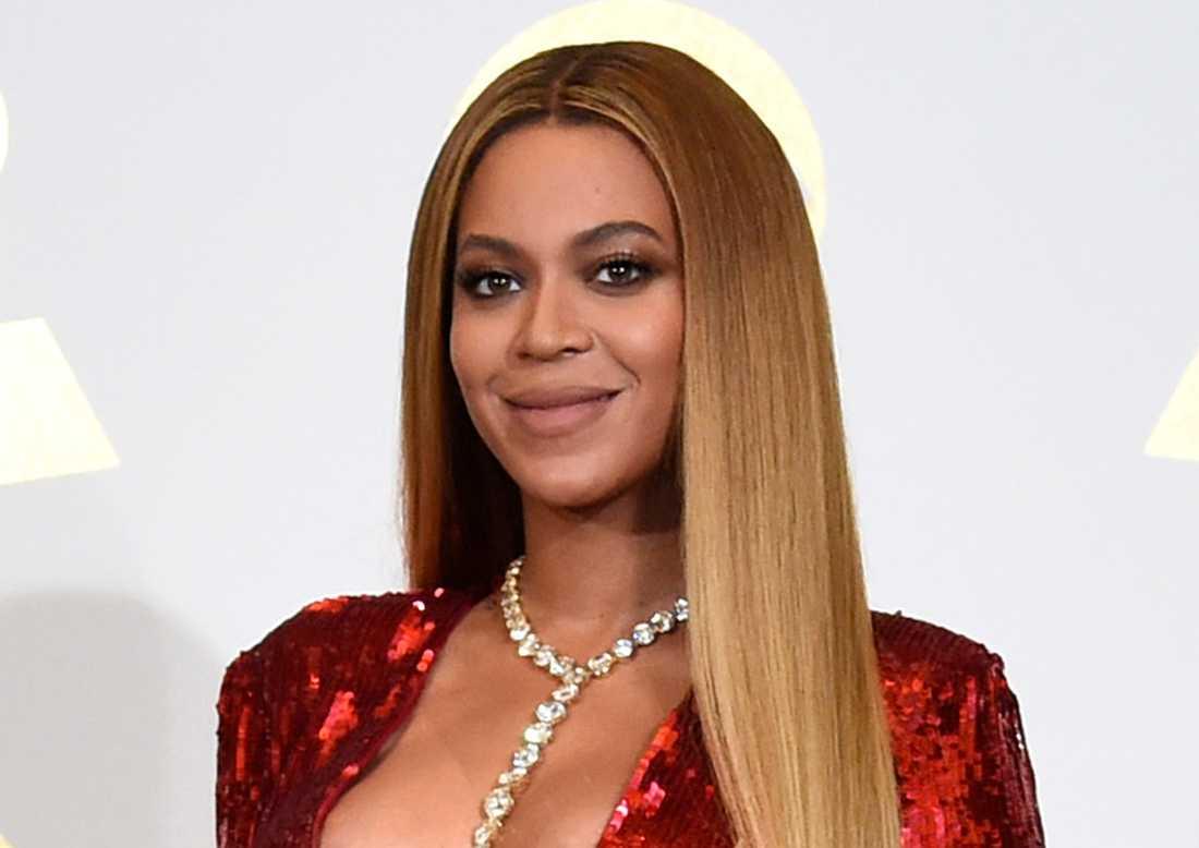 Beyoncé. Arkivbild.
