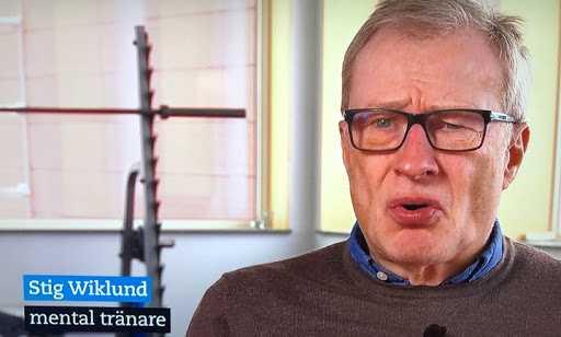 Stig Wiklund är en av Sveriges främste mentala tränare