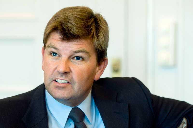 Förra veckan uppmanade Lundin Petroleums vd Ashley Heppenstall de ägare som inte litar på bolaget att sälja sina aktier.