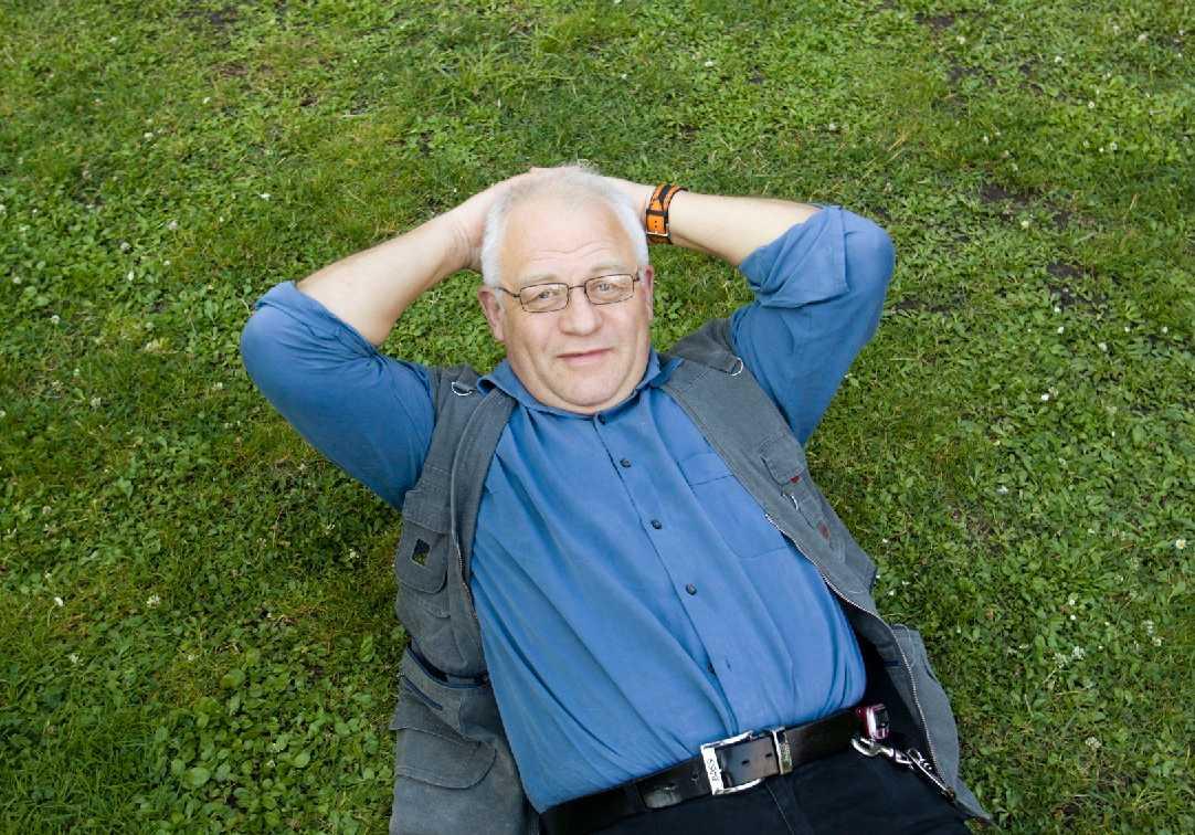 Anders Carlberg blev 69 år gammal.