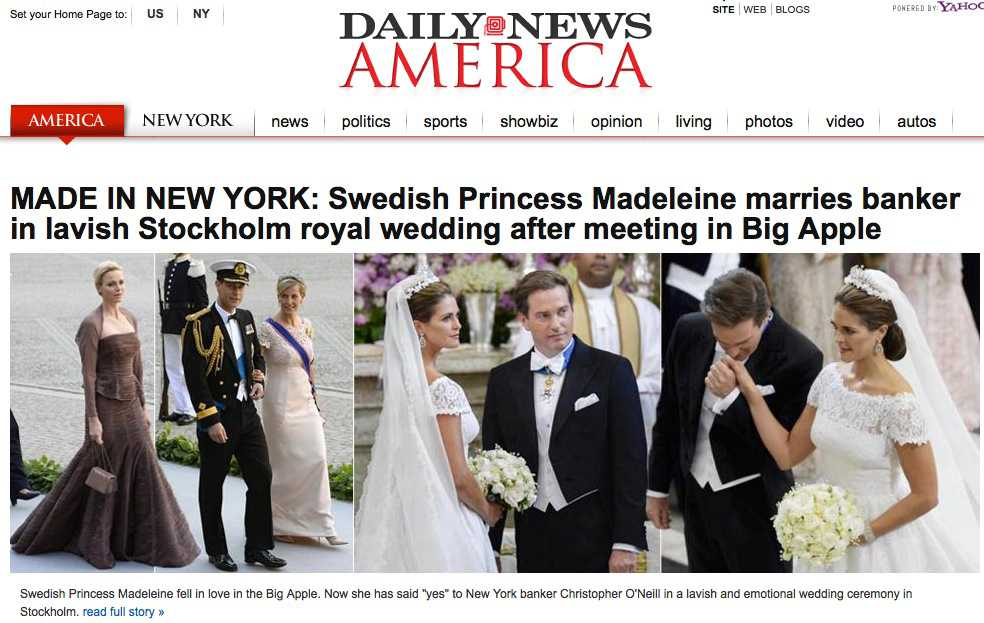 Daily News.