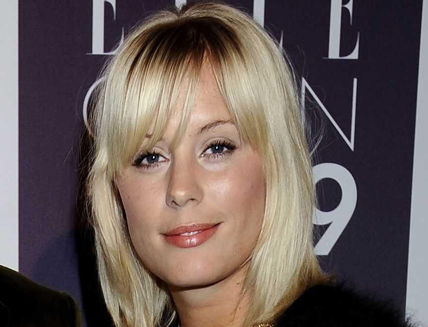 Jennie Hammar.