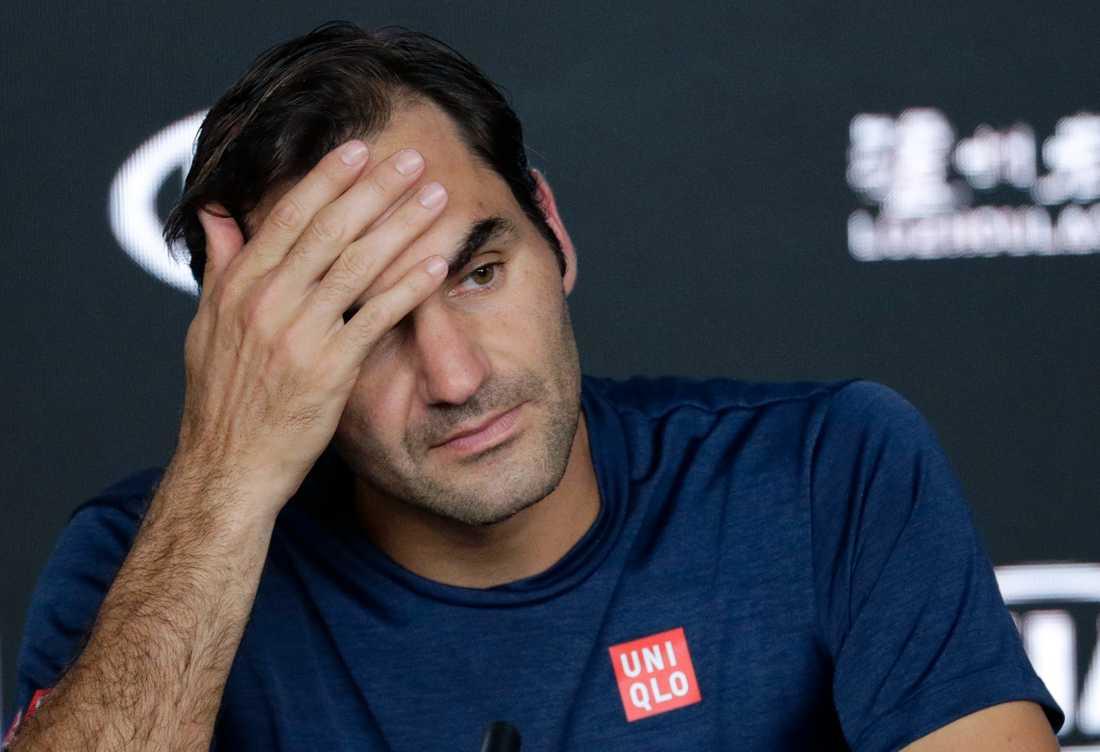 Federer tveksam inför nya Davis Cup-upplägget.