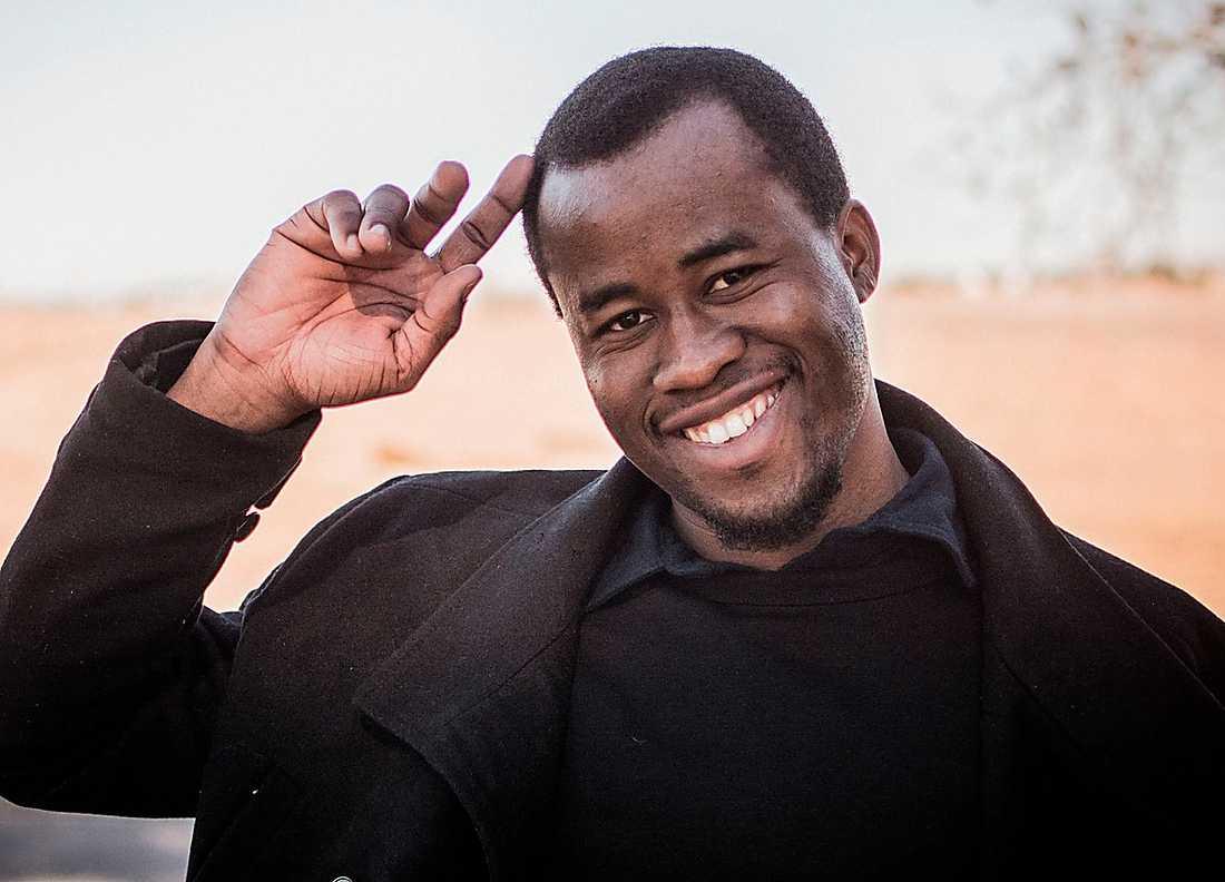 Chigozie Obioma, född 1986 i Akure, Nigeria.